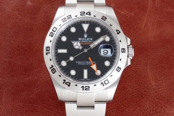 ROLEX EXPLORERII Ref.216570