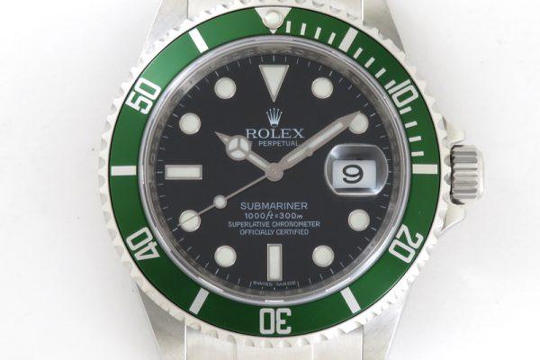 Green Submariner 1st Model!!