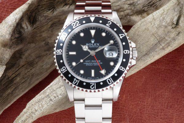 Premium Modern Rolex GMT-MASTER