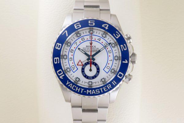 ROLEX YACHT-MASTER II Ref.116680